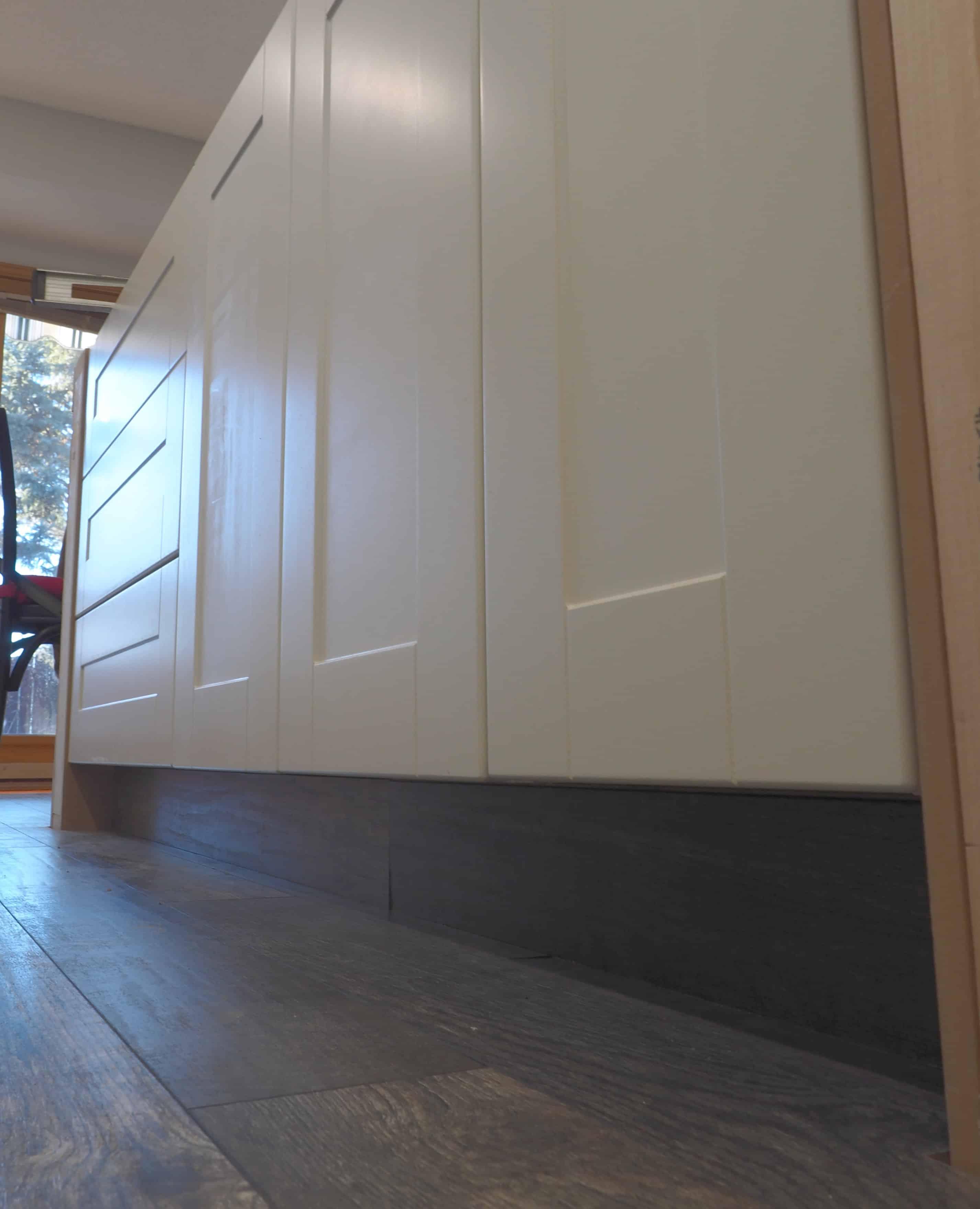 Ikea Kitchen Cabinets 2017: Kitchen Update- IKEA Cabinet Installation (Chapter #2