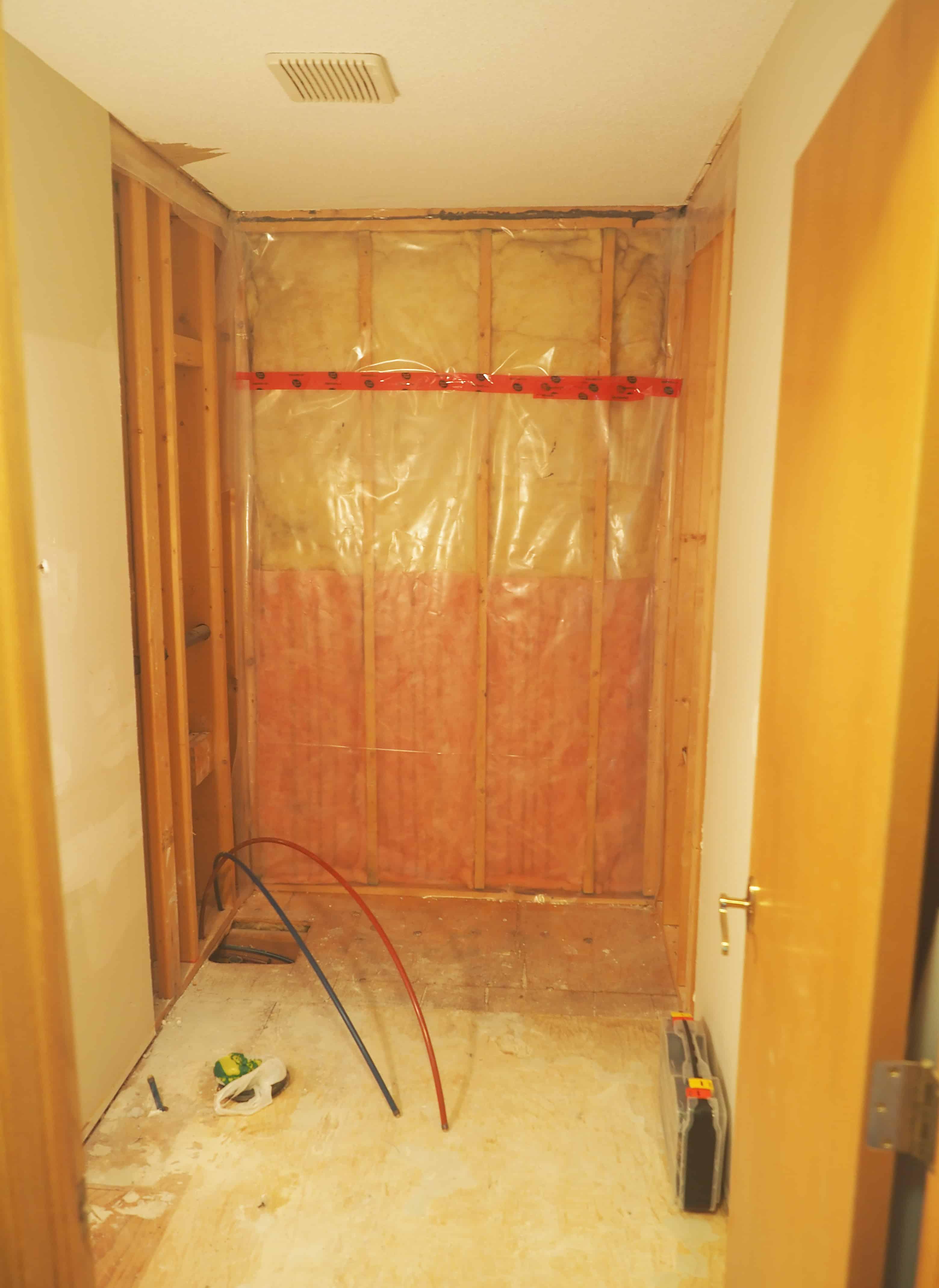 Main bathroom remodel! - THE HOMESTUD